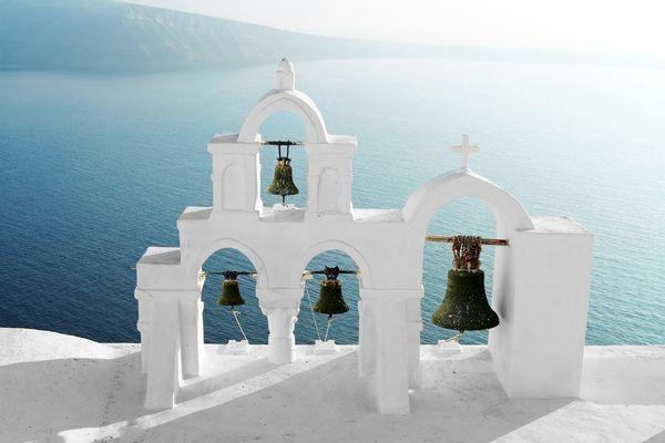 Monument - Croisière Perles des Cyclades Athenes Grece