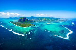 Vacances Grand Baie: Croisière Gabriel Dream