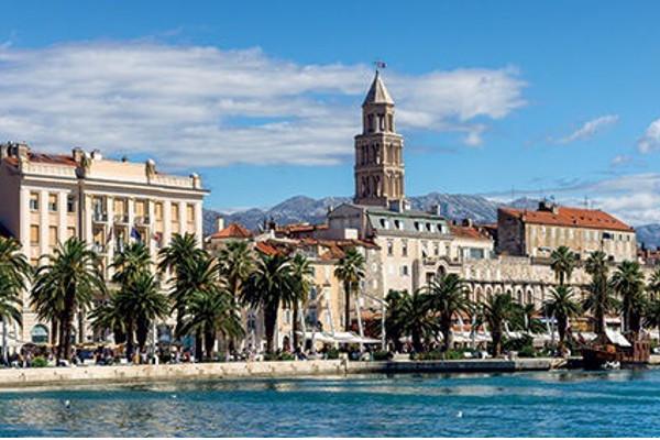 Ville - Croisière En Croatie à bord du MV Mare Blu Cabine Catégorie A+ Venise Italie