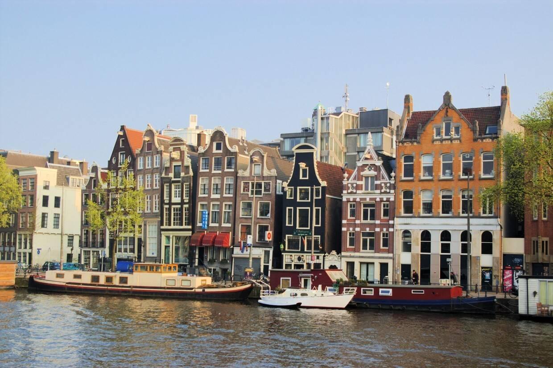 Bateau - Croisière Croisière sur le Rhin d'Amsterdam à Mayence 5* Amsterdam Pays Bas