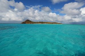Vacances Saint Martin: Croisière Iles Vierges Dream Premium