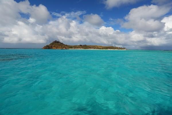 Ile - Iles Vierges Dream Premium