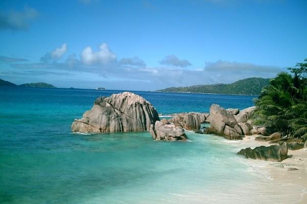 Plage - Croisière La Digue Dream La Digue Seychelles