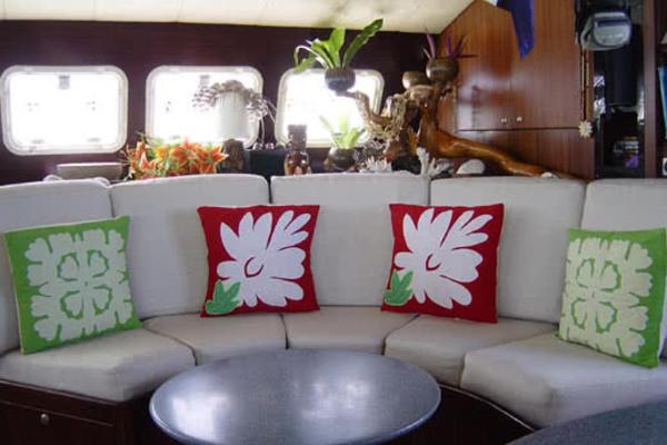 Bateau - Croisière Croisière Praslin Dream Premium Mahe Seychelles