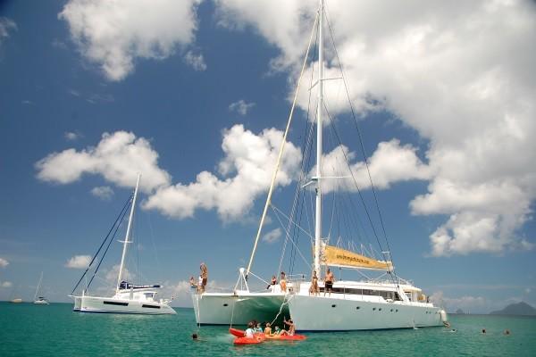 Bateau - Croisière Praslin Dream Mahe Seychelles