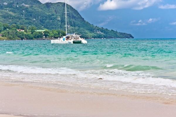 Bateau - Croisière Silhouette Dream Mahe Seychelles