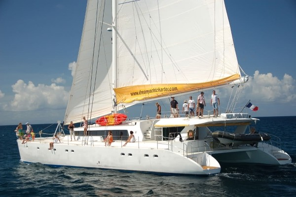 Chambre - Croisière Praslin Dream Mahe Seychelles