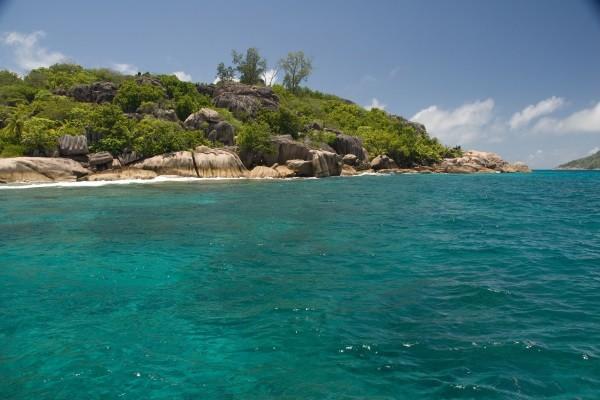Plage - Croisière Praslin Dream Mahe Seychelles