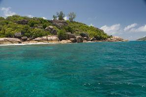 Seychelles-Mahe, Croisière Silhouette Dream