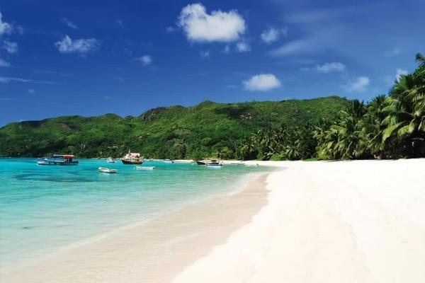 Nature - Croisière CROISIERE PRASLIN DREAM Mahe Seychelles