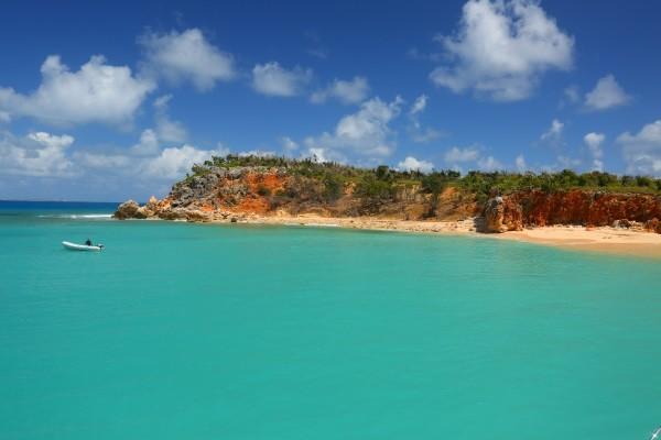 Plage - Croisière Tortola Dream Premium