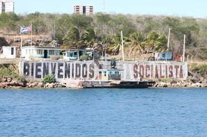 Vacances Cienfuego: Croisière A la voile Cuba Dream Premium - sans vol