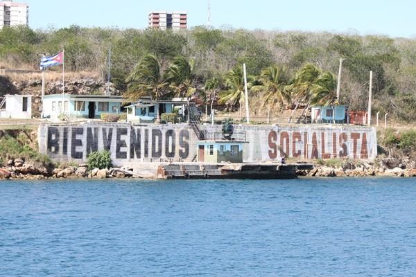 (fictif) - Croisière A la voile Cuba Dream Premium - sans vol