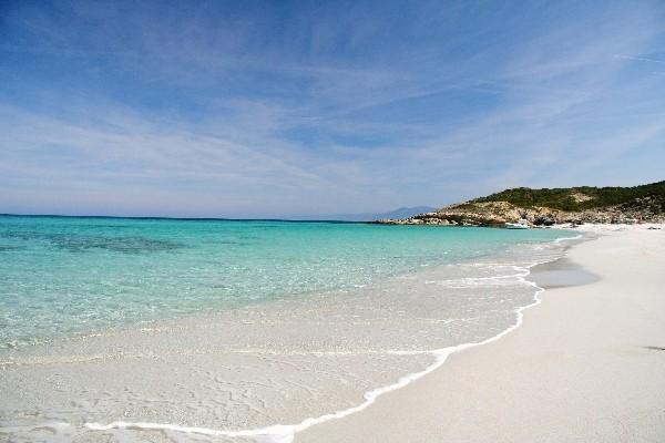 (fictif) - Croisière A la voile Corsica Dream Nord - sans vol Ajaccio France Corse