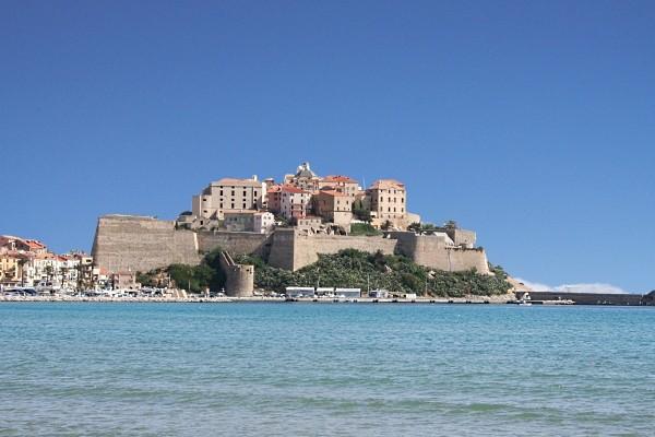 Ville - Croisière A la voile Corsica Dream Nord - sans vol Ajaccio France Corse