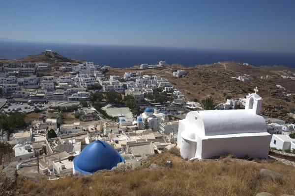 Ville - Croisière Active en voilier depuis Santorin Santorin Grece