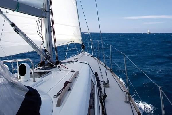 Catamaran - Maurice Dream