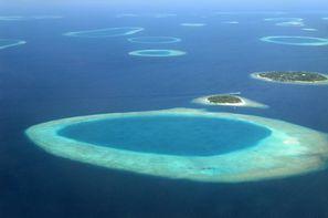 Vacances Male: Croisière A la voile Maldives Dream Premium