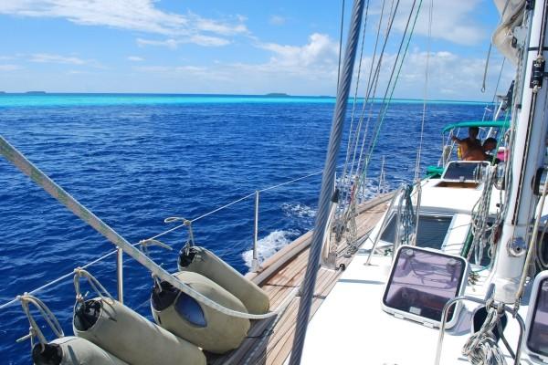 Bateau - Croisière A la voile Maldives Dream Premium Male Maldives
