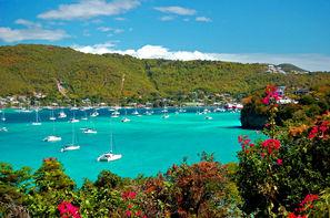 Séjour Martinique - Croisière Grenadines