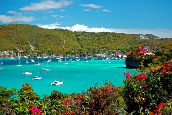 Croisière Grenadines