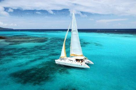 Martinique-Croisière Grenadines