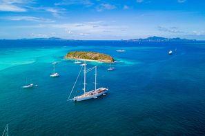 Vacances Fort De France: Croisière Grenadines