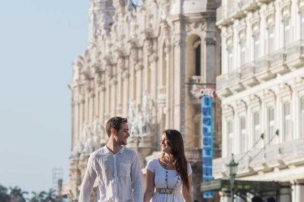 Autres - Inglaterra 4* La Havane Cuba