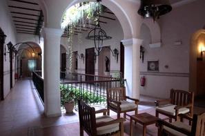 Cuba-La Havane, Hotel Los Frailes