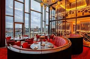 DANEMARK-COPENHAGUE, Hôtel Tivoli Hotel