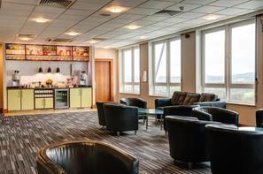 Ecosse-Edimbourg, Hôtel Holiday Inn Edinburgh