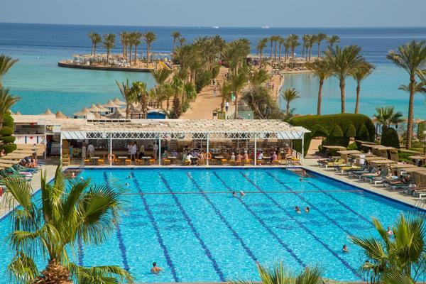 Autres - Arabia Azur Resort 4* Hurghada Egypte