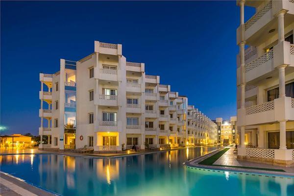 Autres - Emerald Resort 5* Hurghada Egypte