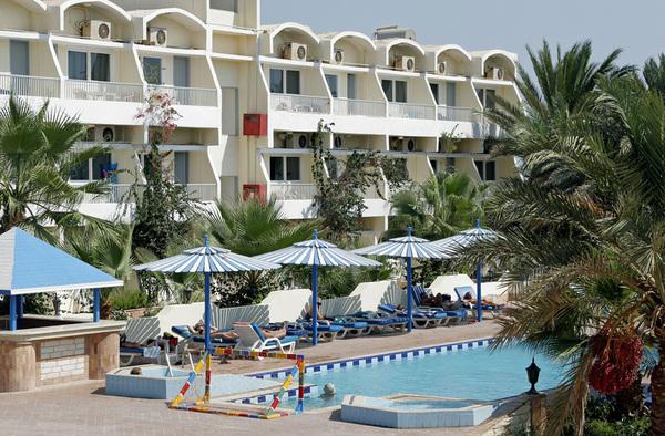Autres - Empire Beach Resort 3* Hurghada Egypte