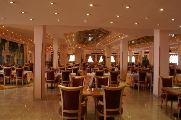 Restaurant - Golden 5 Club Hotel 4* Hurghada Egypte