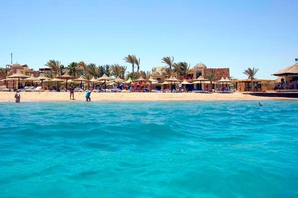 Autres - Jewels Sahara Resort 3* Hurghada Egypte
