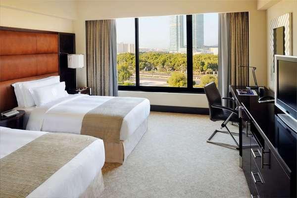 Autres - Intercontinental Hotel Abu Dhabi 5* Abu Dhabi Abu Dhabi
