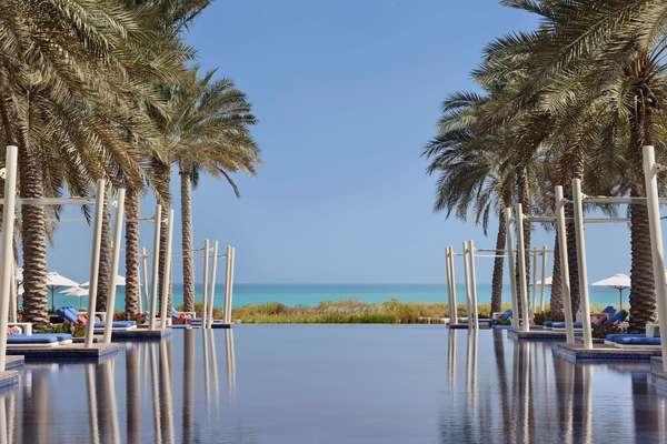 Autres - Park Hyatt Abu Dhabi Hotel And Villas 5* Abu Dhabi Abu Dhabi