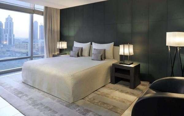 Autres - Armani Hotel Dubai 5* Dubai Dubai et les Emirats