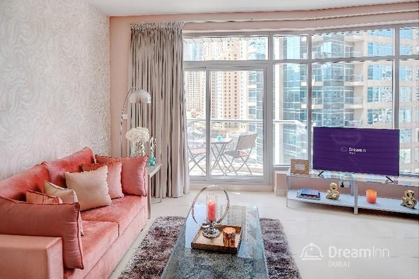 Autres - Dream Inn Dubai Marina Park Island 5* Dubai Dubai et les Emirats