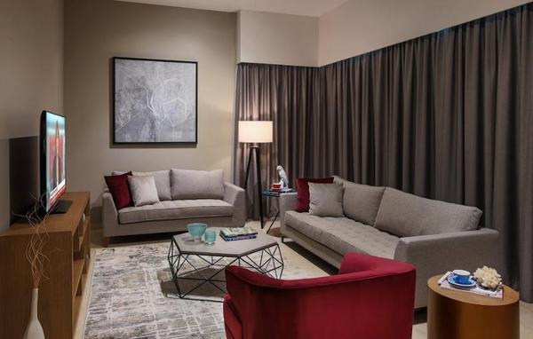 Chambre - Dusit Residence Marina Dubai Dubai et les Emirats