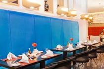 Restaurant - Ibis Dubai Mall Of The Emirates 2*