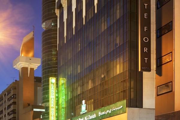 Autres - Landmark Hotel Baniyas 3* Dubai Dubai et les Emirats