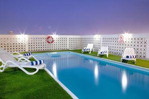 Dubai et les Emirats-Dubai, Hôtel Landmark Hotel Baniyas