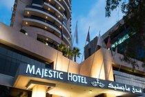 Piscine - Majestic Hotel Tower 4*