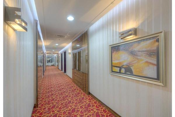Facade - Orchid Vue Hotel 4* Dubai Dubai et les Emirats