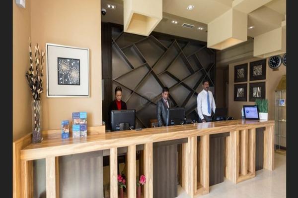 Reception - Reflections Hotel 4* Dubai Dubai et les Emirats