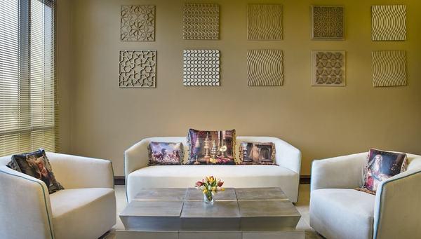 Hall - Reflections Hotel 4* Dubai Dubai et les Emirats