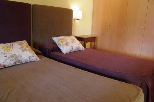 Chambre - Apartaments Sant Jordi Girona 97 3* Barcelone Espagne