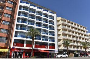 Vacances Hôtel Blau Apts